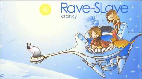 -Rave-SLave- cranky - Libera me