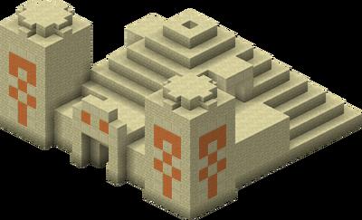 DesertTemple