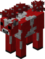Mooshroom Cow