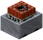 Minecart with TNT