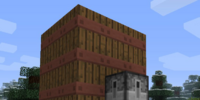 Water Tank (Railcraft)