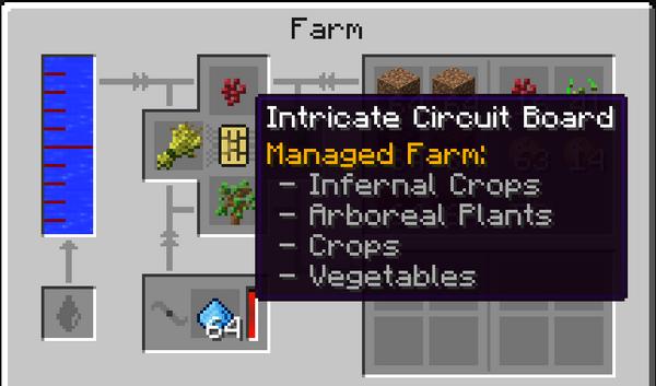 Farm-layout-circuit