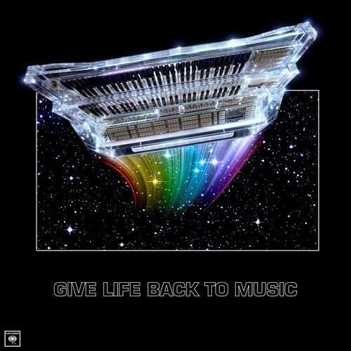 Give Life Back To Music - Daft Punk | Shazam