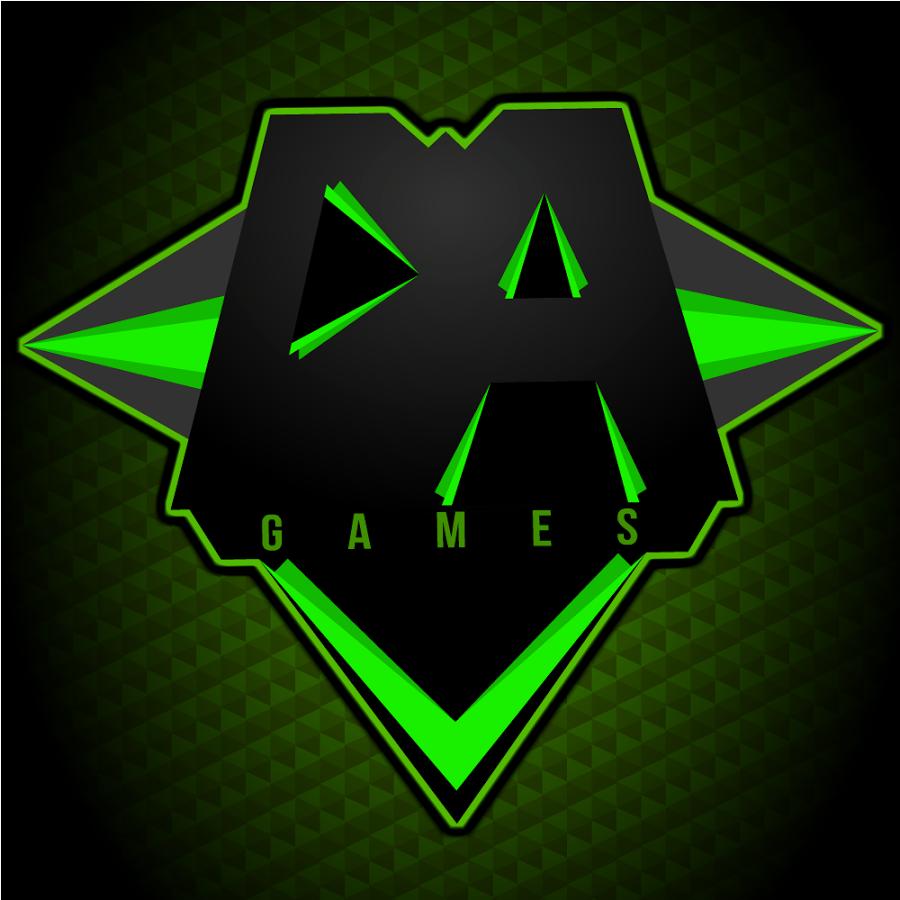 Image Dagames Logo Png Dagames Wikia Fandom Powered