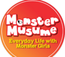 Monster Musume: Everyday Life with Monster Girls (manga)
