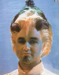 David Haig as Pangol