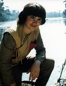 Adric - Doctor Who