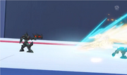 O-Legion,Vector