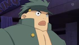 Kameshima tetsuo