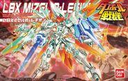 Mizel O-Legion/Bandai Models