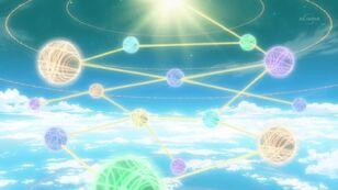 Infinity net