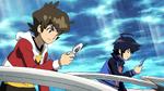 Ban and Hiro