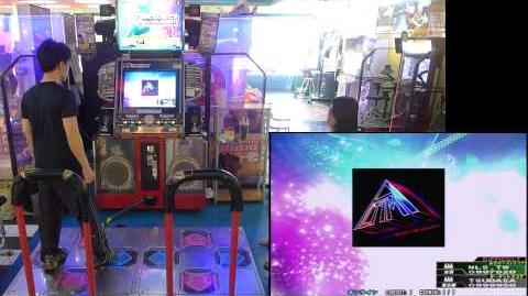 DDR2013 Burst The Gravity (EDP DDP BDP) 2013.07