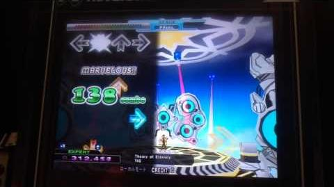 DDR X3 AC Theory of Eternity Expert 939,430