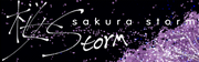 Sakura storm (DDR DW)