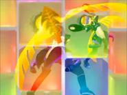 Shiny World Rinon in BG video