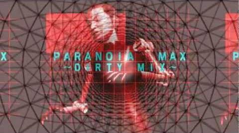 DDR X3 vs 2ndMIX PARANOiA MAX(DIRTY MIX) 【BG】