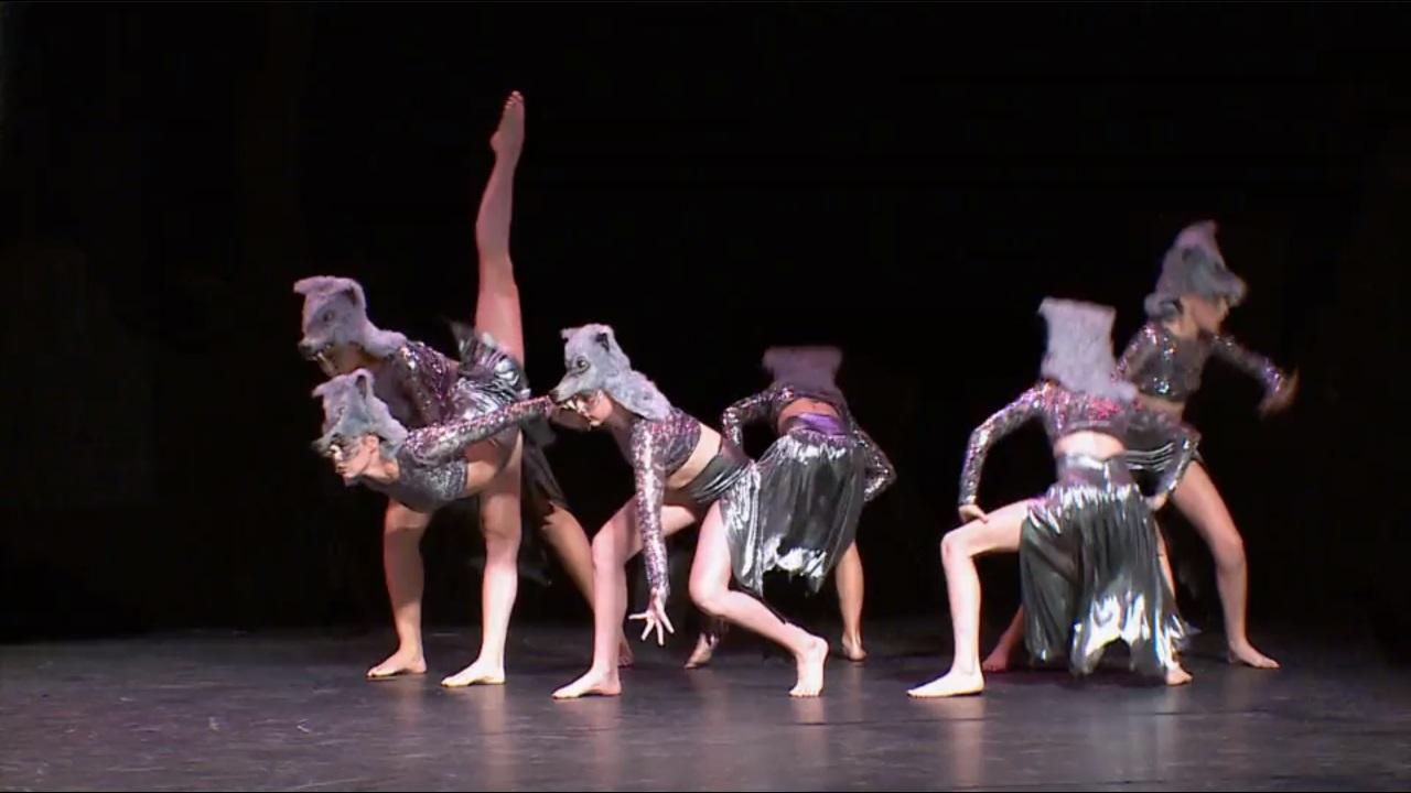 dance summary
