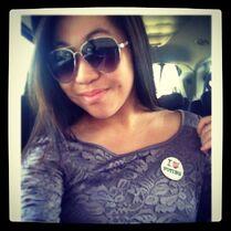 SarahP voting 2014-05-06