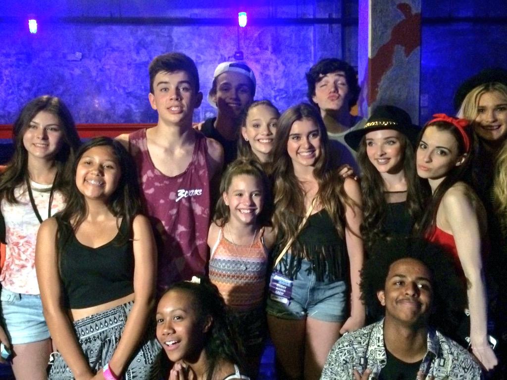 Kalani and hayes dating apps