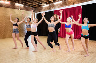 6 group rehearsal 1