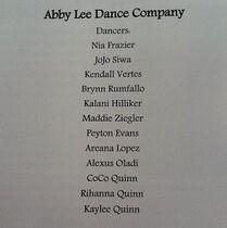 611 ALDC Dancers