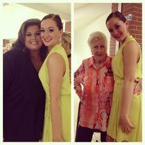 Auriel Welty Instagram with Abby Maryen Lorrain 2a778092d70311e293af22000a9e05e8 7