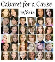 Cabaret for a Cause 8Dec2014