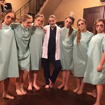 720 MDP Group Costumes