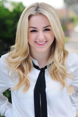 Chloe Russel Baer