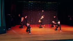 Dance Mums 204 group dance 1
