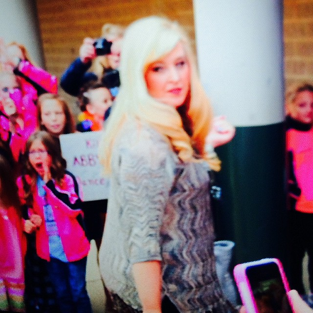 Image - 504 Jessalyn arrive.jpg | Dance Moms Wiki | Fandom powered ...