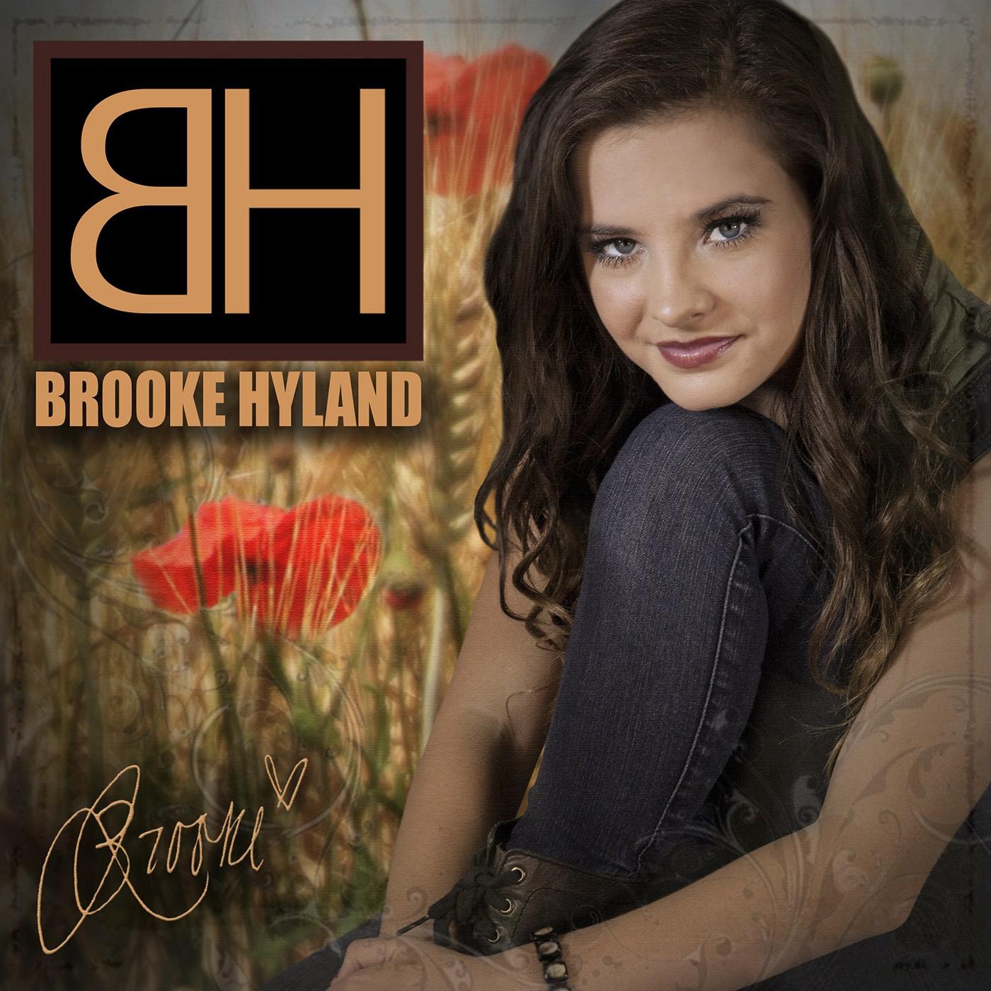 Dance Moms Brooke 2013 Brooke Hyland Album