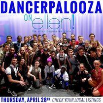624 Dancer Palooza Ellen promo