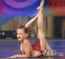 Dancemoms kendall 3