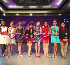 Sheer talent nationals 2016 8