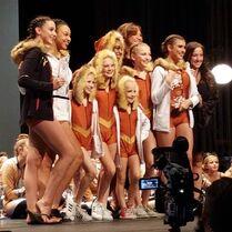 710 Group Dance at Awards