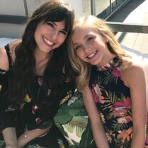 721 Brynn at Hollywire interview