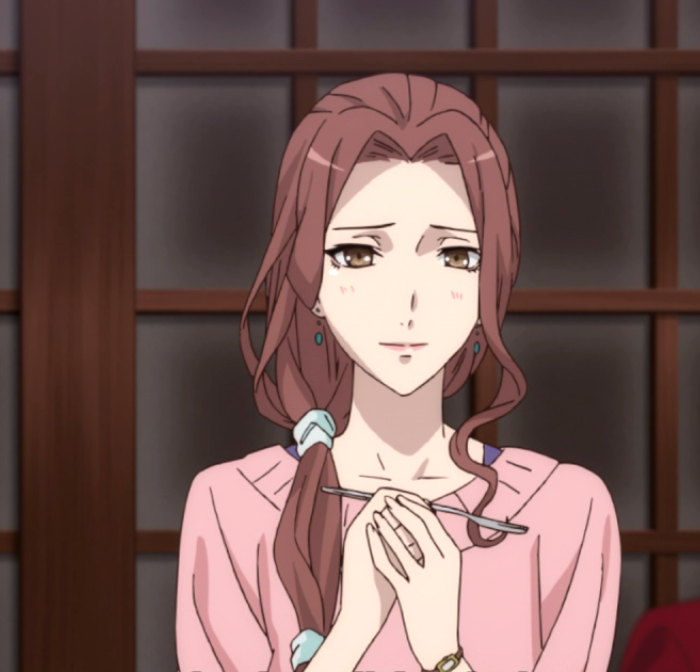 Maria Tachibana | Dance With Devils Wiki | Fandom powered by Wikia