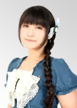 Ai Shimizu