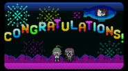 Congratulations DRAE