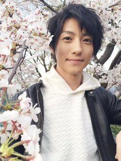 Cherry Blossom Suzuki