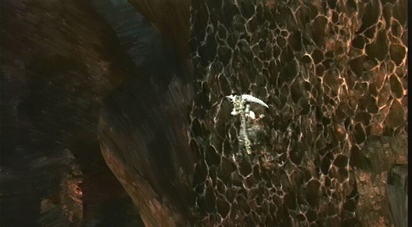 Virgil Dantes Inferno Damned Climb | Dante's...