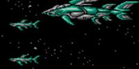 Pente-Shark