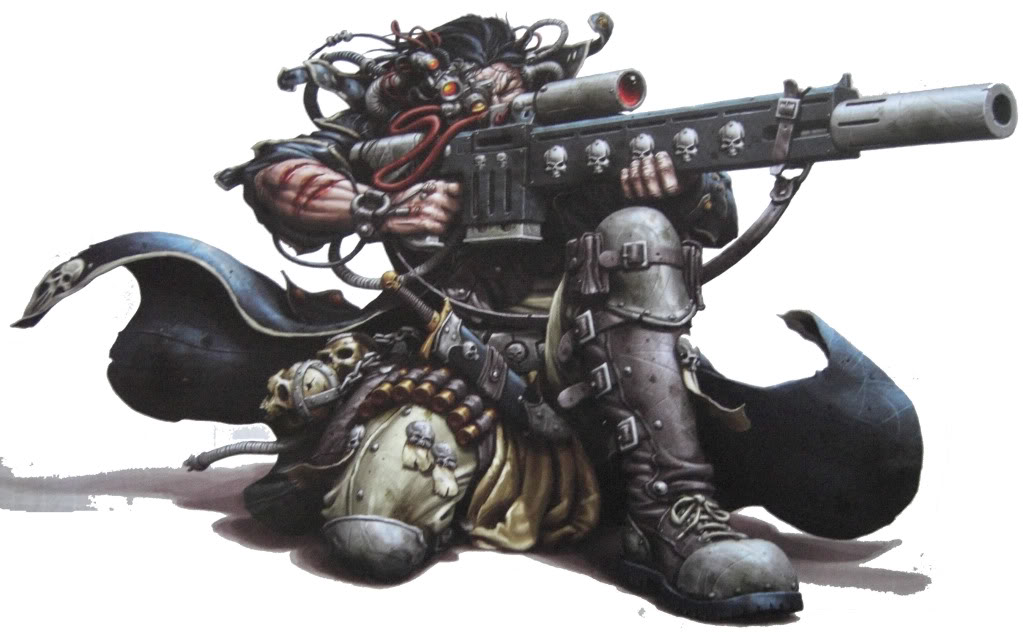 Player Class - Assassin   Dark Heresy of the Secundus ...