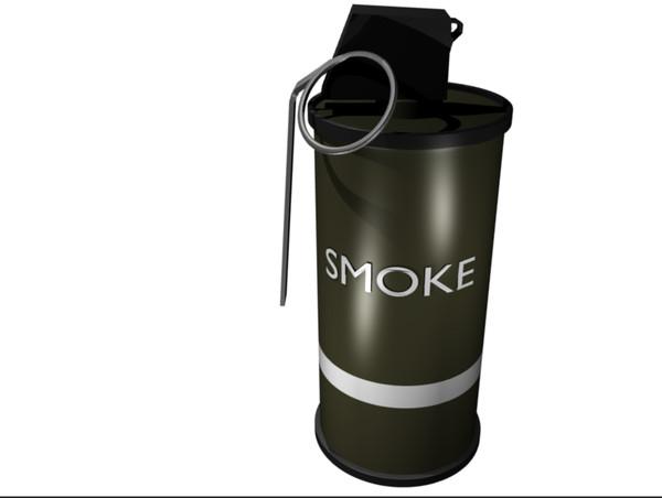 Amazon.com : BLACKHAWK! S.T.R.I.K.E. Smoke Grenade Single Pouch ...