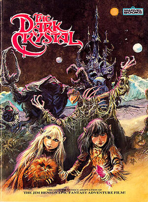 Dark Crystal Super Special