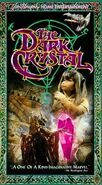 Dark Crystal 1999 VHS