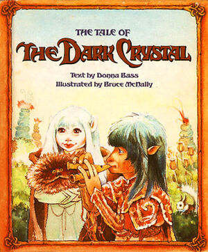 The Tale of the Dark Crystal