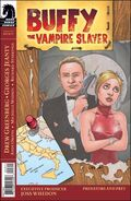 Buffy the Vampire Slayer Season Eight Vol 1 23-B
